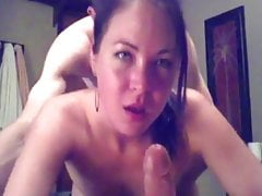 Ultra Hotwife Shared with a Friend