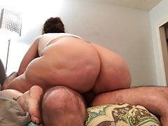 Real Homemade Couple