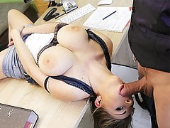 LOAN4K. Hottie crashes car and needs easy money for...